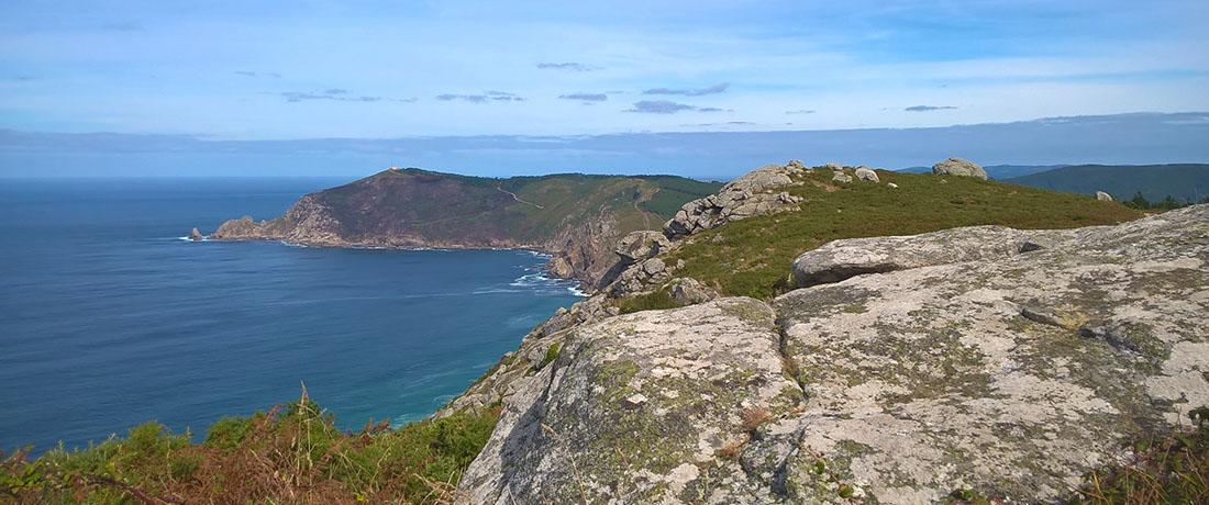 Galicien erleben - Kraftorte rund um den Jakobsweg