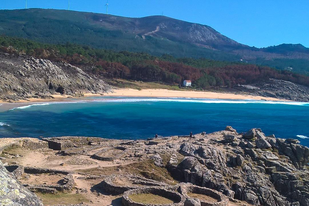 Galicien: spirituelle Reise
